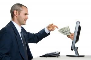 деньги-блоггера