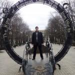 Звездные врата =)