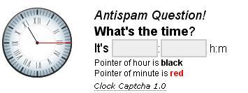 captcha_clock