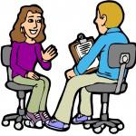 Запись интервью