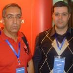 Я и Игорь Ашманов